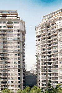 Farman residential complex