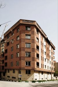 Kazhe residential apartment